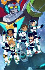 Voltron Preferences & Imagines/One-Shots by PricklyHedgie