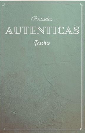 Mis portadas. by TaishaIsMyName