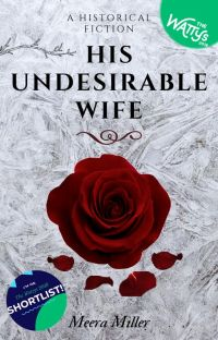 His Undesirable Wife cover