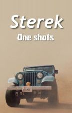 Sterek one shots by idylanwolf