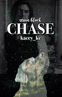 Chase || Sirius Black || Marauders Era cover