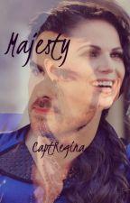 Majesty by CaptRegina