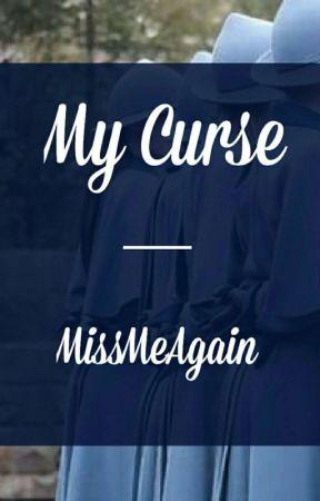My Curse {I}↠ D.M. by MissMeAgain