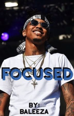 Focused |A.A| (ON HOLD) by baleeza
