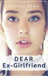 Dear Ex-Girlfriend (Lesbian, Girlxgirl, Gay) cover