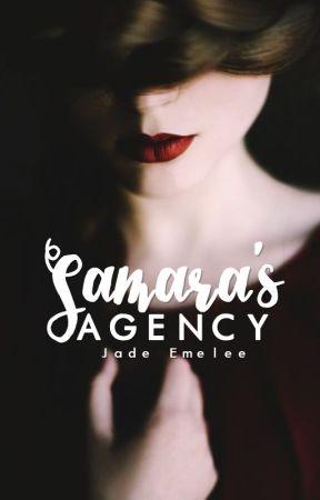 Samara's Agency [ongoing] by JadeEmelee