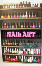 NAIL ART 💅 by 7abiba01