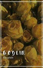 goblin  by scarle0t