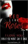 Book One: Red Like Roses cover