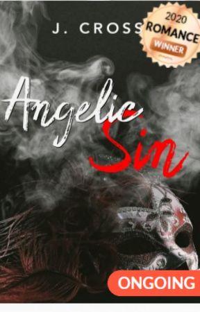 Angelic Sin (Sofanovel Exclusive) by jcrosswriter