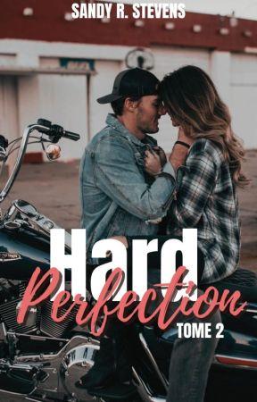 HARD Perfection - Saison 2 by SandyRStevens