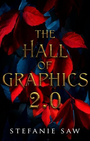 The Hall of Graphics 2.0 by seventhstar