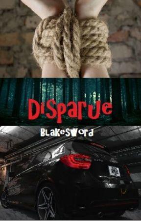 Disparue by Blakesword