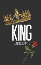 King   by curlynerd4ever