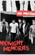 One Direction Lyrics - Midnight Memories by OneDLyrics