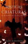 Místicas Criaturas. El Reinado de la Oscuridad cover