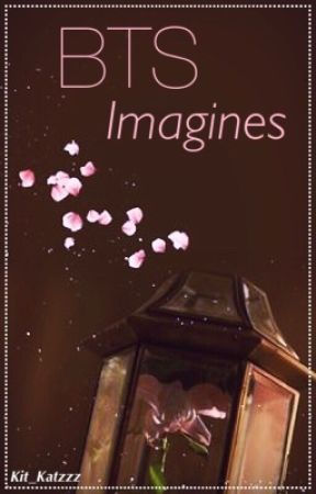 BTS    Imagines by Kit_Katzzz