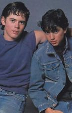 Johnny's Little Sister (A Ponyboy Curtis Love Story) by GreaserGirl65