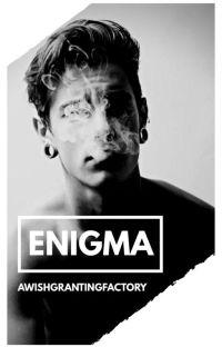 E N I G M A | ✓ cover