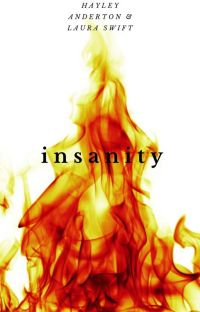 Insanity [2] cover