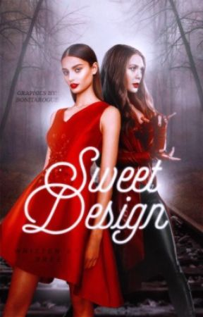 Sweet Design {W. MAXIMOFF} by springfaerie