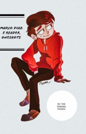 Marco Diaz X Reader Oneshots by The_sinning_potato