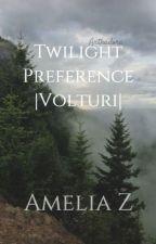 Twilight Preference  Volturi  by Anthadora