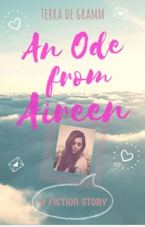 An Ode from Aireen by terradegramm