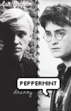 Peppermint//Drarry cover
