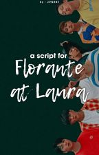 FLORANTE AT LAURA SCRIPT by JVNH0E
