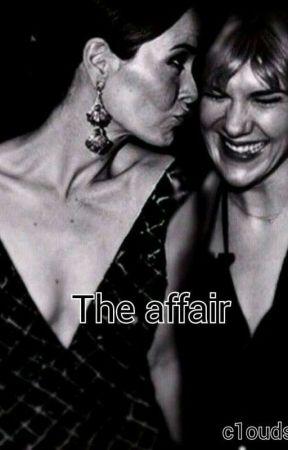 The Affair// Raulson by fuckingpaulson