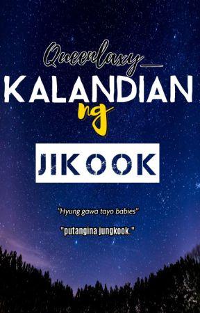 Kalandian ng Jikook [Tagalog] by lavaaarn10