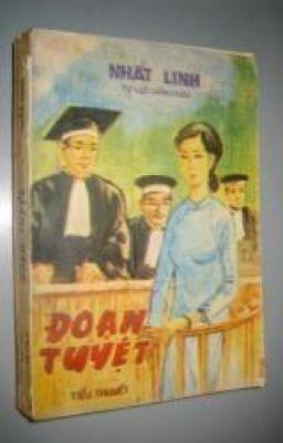 Đọc truyện Đoạn Tuyệt - Nhất Linh 1934