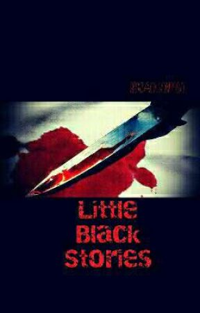 Little Black Stories by Jackson9900