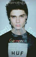 Garrence ~ Devil Eyes  by Noeffi
