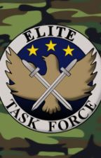 The Elite Task Force (Call of Duty: Modern Warfare 2 Fanfiction) ✓ by Mattchew07