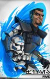 Star Wars: The Rogue Soldier cover