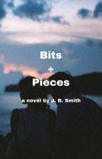 Bits + Pieces by jennifer_IV