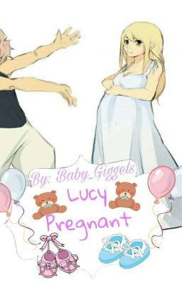 Gray and lucy pregnant