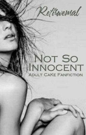 Not So Innocent by RetirwemaL