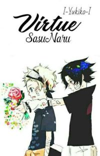 Virtue《SasuNaru》 cover