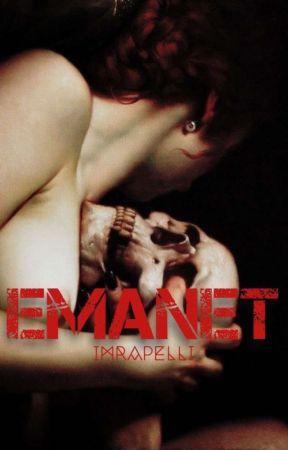 Emanet (tamamlandı) by ImRaPelli