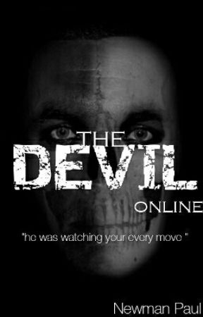 THE DEVIL ONLINE  by Paul_the_2nd