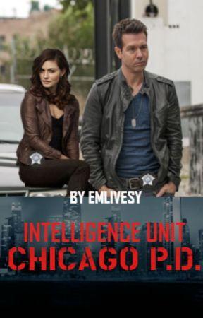 P.D Intelligence Unit by EmLivesy