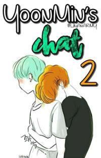 YoonMin's Chat ||2da Temporada|| cover