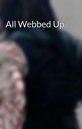All Webbed Up by RealBuckyBarnes