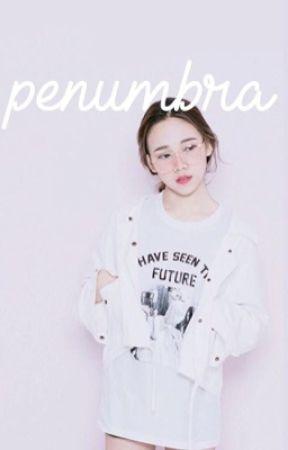 g. shop two | penumbra by mandouyi