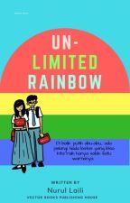 UNLIMITED RAINBOW by NurulLaili416