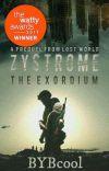 Zystrome: The Exordium cover