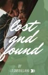 Lost And Found ✔️ cover